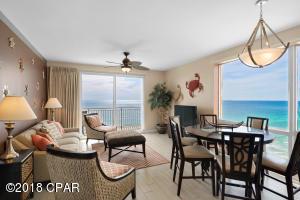 17739 FRONT BEACH Road, 1801W, Panama City Beach, FL 32413