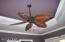 Ceiling Fans through out house