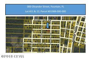 0 OLEANDER Street