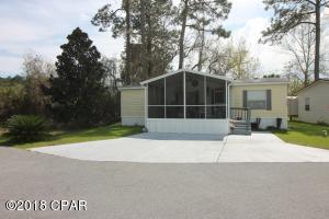 9205 WIDENER Street, Panama City Beach, FL 32407