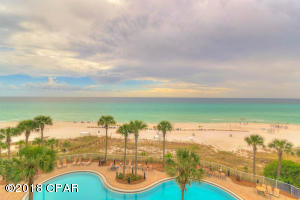 11807 FRONT BEACH Road, 1-503, Panama City Beach, FL 32407