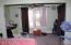 Large Master Bedroom Suite with Sitting Area/Great Veiws