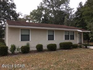 237 WILSON Avenue, Panama City, FL 32401