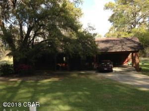 2616 HEAVENLY Drive, Marianna, FL 32448