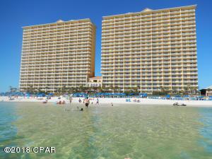 15817 FRONT BEACH Road, 1-1404, Panama City Beach, FL 32413