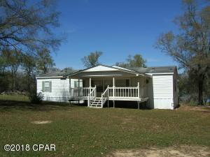3126 LUCAS LAKE Road, Chipley, FL 32428