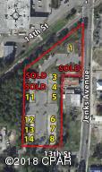 1399 JENKS Avenue, 3,4,7,8,13 & 14, Panama City, FL 32401