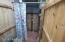H1 - First floor outdoor shower