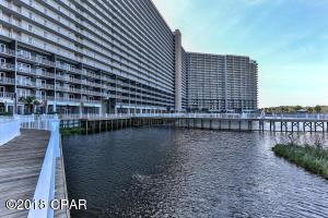 9902 S THOMAS Drive, 634, Panama City Beach, FL 32408
