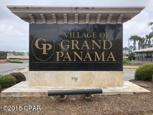 Village of Grand Panama