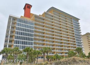 6627 THOMAS Drive, 1104, Panama City Beach, FL 32408