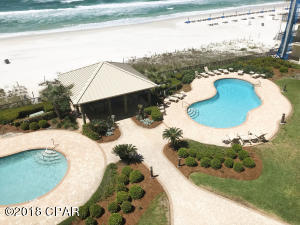 6323 THOMAS Drive, 503A, Panama City Beach, FL 32408