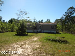 10730 SANJO Road, Fountain, FL 32438