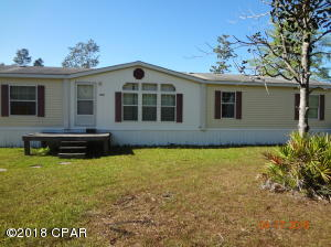13621 HIGHWAY 167 Highway, Fountain, FL 32438