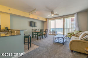 9900 S THOMAS Drive, 1627, Panama City Beach, FL 32408