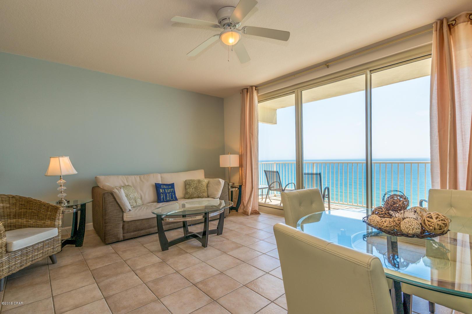 Photo of 9900 S THOMAS Drive, 1702 Panama City Beach FL 32408