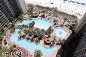 9900 THOMAS Drive, 2212, Panama City Beach, FL 32408