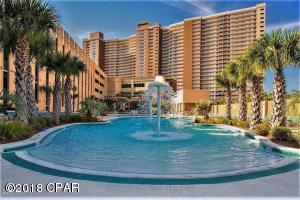 14701 FRONT BEACH Road, 631, Panama City Beach, FL 32413