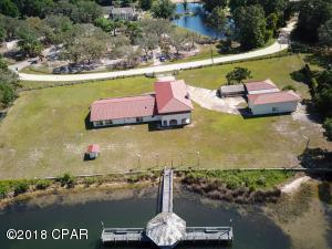 7566 COLERIDGE Road, Panama City, FL 32404