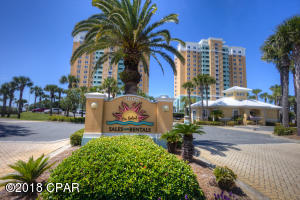 7505 THOMAS Drive, 1423C, Panama City Beach, FL 32408