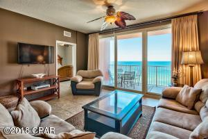 9900 S THOMAS Drive, 2118, Panama City Beach, FL 32408