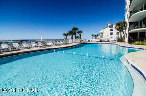 6201 THOMAS Drive, 1206, Panama City Beach, FL 32408