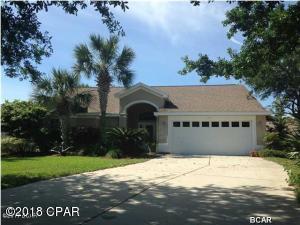 112 WINDRIDGE Lane, Panama City Beach, FL 32413