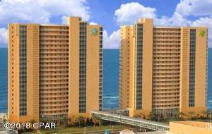 17739 FRONT BEACH Road, 1606W, Panama City Beach, FL 32413