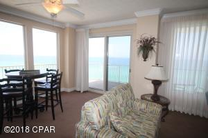 5004 THOMAS Drive, 801, Panama City Beach, FL 32408