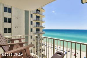 10509 FRONT BEACH Road, 1300E, Panama City Beach, FL 32407