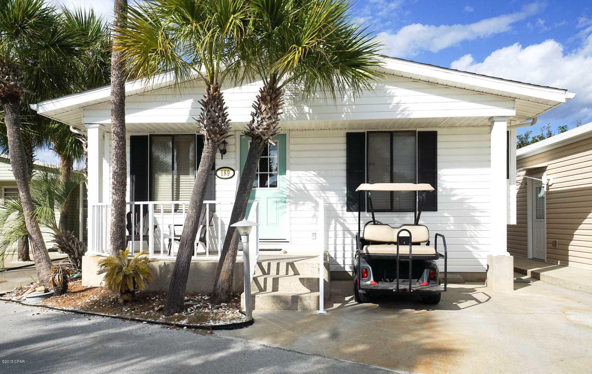 Photo of 189 MARLIN Drive Panama City Beach FL 32408