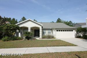 3209 AZALEA Circle, Lynn Haven, FL 32444