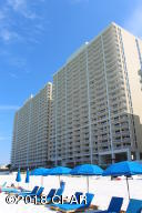 10811 FRONT BEACH Road, T2-1106, Panama City Beach, FL 32407