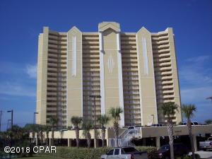 17545 FRONT BEACH Road, 1101, Panama City Beach, FL 32413
