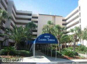 4600 KINGFISH Lane, 106, Panama City Beach, FL 32408