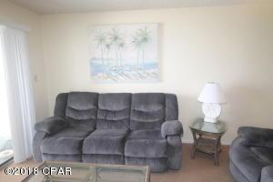 5801 THOMAS Drive, 519, Panama City Beach, FL 32408