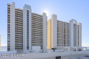10901 FRONT BEACH Road, 501, Panama City Beach, FL 32407
