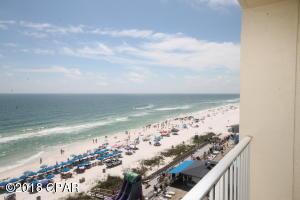 5801 THOMAS Drive, 817, Panama City Beach, FL 32408