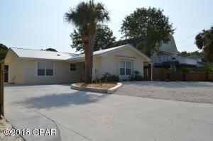 5620 PINETREE Avenue, Panama City Beach, FL 32408