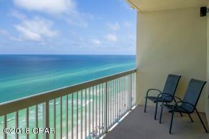 17757 FRONT BEACH Road, 1504D, Panama City Beach, FL 32413
