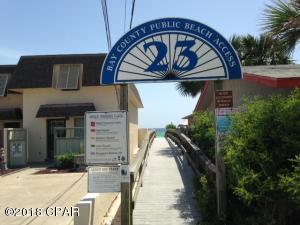 8706 SURF Drive, C