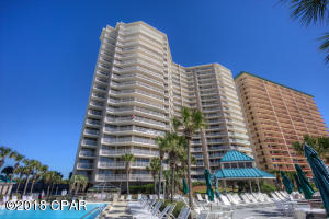 7205 THOMAS Drive, E-302, Panama City Beach, FL 32408