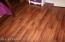 New Vinyl Wood Flooring