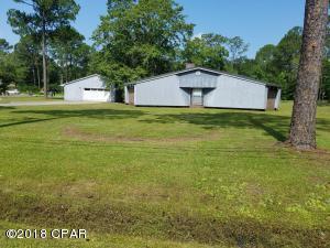 702 HARVARD Boulevard, Lynn Haven, FL 32444