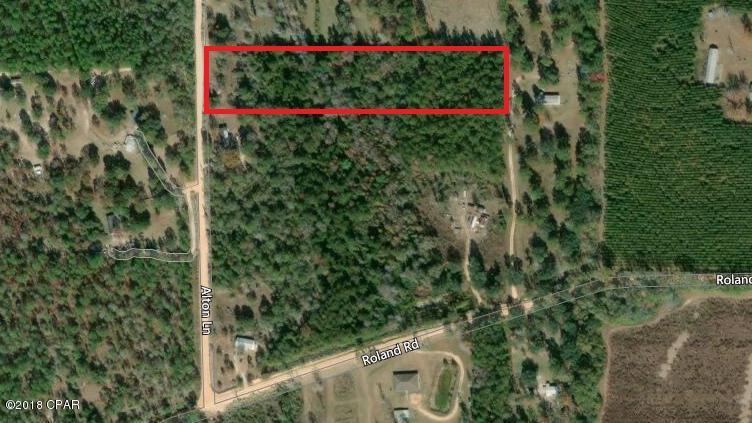Chipley Florida Map.0 Alton Lane Chipley Fl 32428 Mls 673442