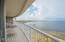 Waterfront Master Bedroom Opens to Balcony