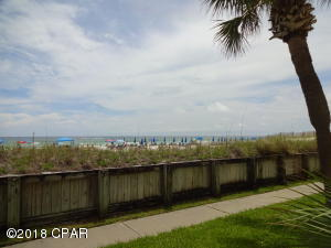 8727 THOMAS Drive, C22, Panama City Beach, FL 32408