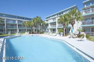 6205 THOMAS Drive, D7, Panama City Beach, FL 32408