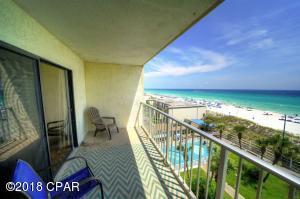 8743 THOMAS Drive, 629, Panama City Beach, FL 32408