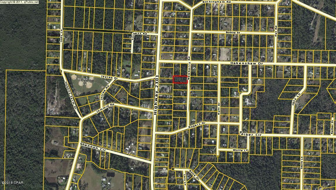 Photo of LOT 13 NEWBERRY Road Youngstown FL 32466
